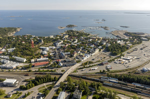 Hanko A Place For Success